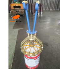Outil de levage de tambour Outil de sertissage de seau de peinture