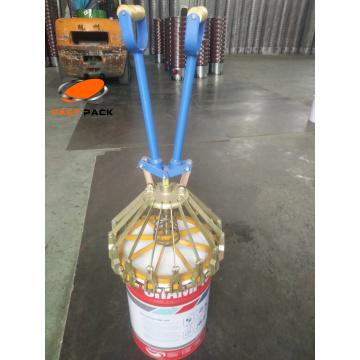 Drum Lifting Tool Paint Bucket Crimping Tool
