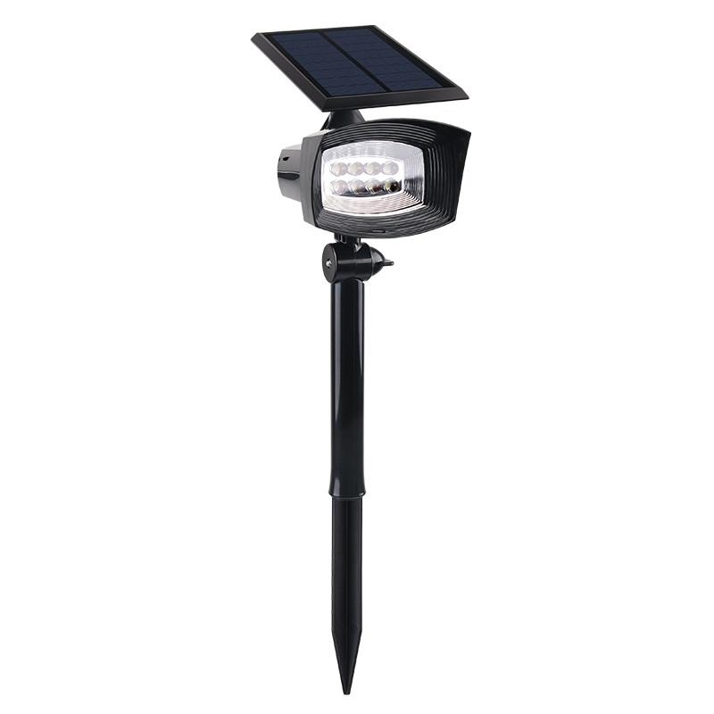 Battery Solar Security Light