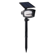 500 Lumen LED Solar Security LED Flutlicht