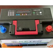 Versiegelte wartungsfreie NX100-6 R / L SMF Autobatterien
