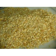 Nova colheita de alho desidratado flocos