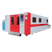 Laser Cutting Machine Features