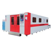 Características de la máquina de corte por láser