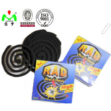 Rad/BNC/Read a Dream Factory Brand Top Quality Black Mosquito Coil