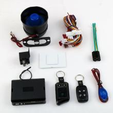 10K LCD Remote Car Security System