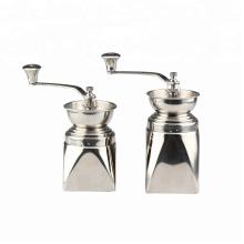 Kaffeebohne Mühle Handkurbel