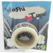 fita adesiva washi case japonesa washi