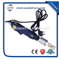 Hot sale Hand held electric capping machine,screw capper