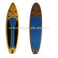 2018 Paddle board inflable para la venta / paddle board inflable