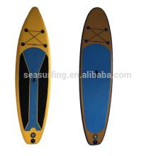 2018 Paddle Board aufblasbare zum Verkauf / Paddle Board aufblasbar