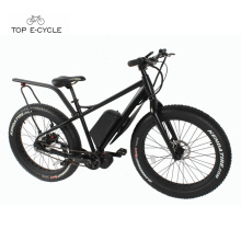 Vente chaude choc absorbant gros pneu vélo vélo neige montagne vélo plage vélo