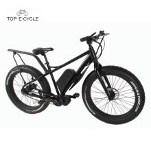 Venda quente choque absorvente gordura pneu bicicleta bicicleta neve mountain bike bicicleta de praia