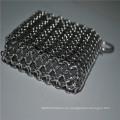 Limpiador de malla de acero inoxidable / Limpiador de hierro fundido / Limpiador de acero inoxidable