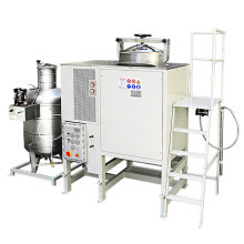 Solvent Recovery Machine and LED Products