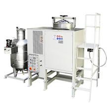 Máquina de recuperação de solventes e produtos de LED