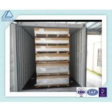 Placa de aluminio de perforación para PCB