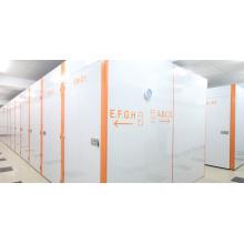 OEM/ODM Corrugated Metal Mini Warehouse Solutions