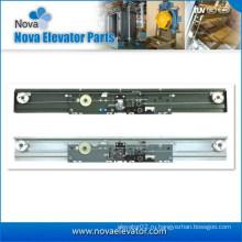 2 панели с боковым / центральным отверстием, дверь для посадки высокого качества