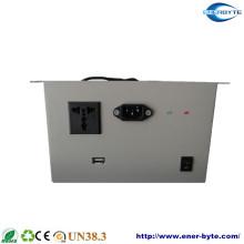 LiFePO4 Battery Pack 12V 200ah for Solar Power