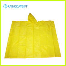 Promotional Clear PVC Rainwear Rvc-184