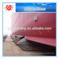 SGS certification high-performance buoy lifting marine salvage rubber airbag for ship