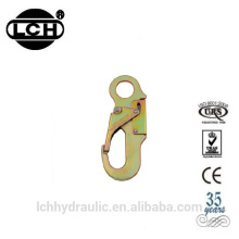 carabiner 316 swivel hook with s shaped round eye snap hooks