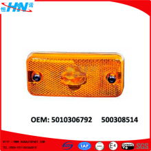 Auto Side Lamp 5010306792 500308514 Truck Accessories