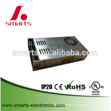 single output 48v 36w led power supply