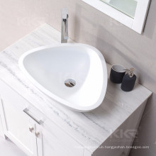 Antique stone wash basin,vessel sink
