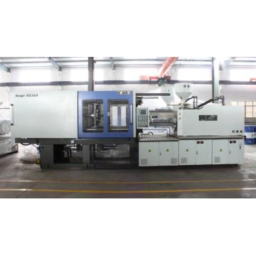 Machine(KM360-MAX) de moldagem de injeção de produtos plásticos