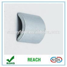 high grade ndfeb magnet tiles