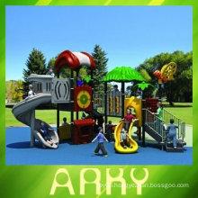 EU standard Children Outdoor Playground Equipment