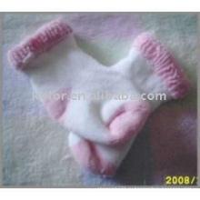 Терри спортивные носки