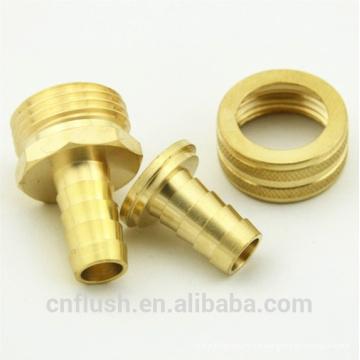 Custom made Rich experience Pièces de précision en porcelaine de haute qualité