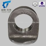 Hydraulic cylinder head Steel casting Engineering casting