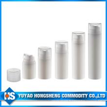Petite bouteille de PP de pompe de lotion de vis de Hs-015 échantillon pour le récipient cosmétique