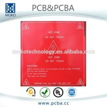 HAL Lead Free PCB,No Pb PCB,RoHS PCB
