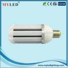 Led E40 Bulb High Efficiency 40w Réinitialisation à LED de la lampe de rue Remplacement