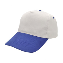 Wholesale 5 Panel Advertising Cap Add your own Logo Polyester Green Cap Hat Baseball Sport Caps and Hats
