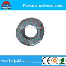 2 * 2,5 Mm2 Elektrischer Garn Draht mit Kupfer-Leitung, Litzen-Draht, Elektrisches Twined Kabel