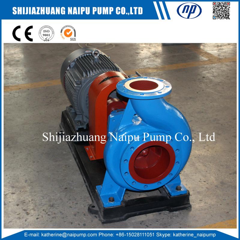 warman pump