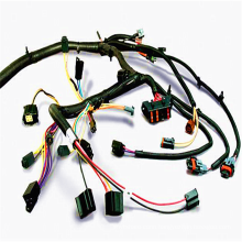YAMAHA motorcycle wiring harness