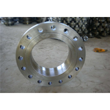 JIS 40K Slip On Steel Flange