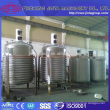Low Price Pressure Cryogenic Liguified Gas Vessel for Chemical