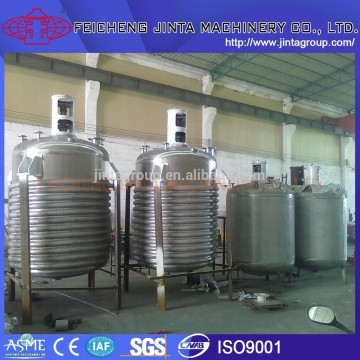 Alcohol/ Ethanol Distillation Column Tower Plant Nt Making Machinery Dehydration Column