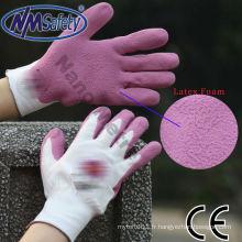 Machines de production de gants en latex NMSAFETY
