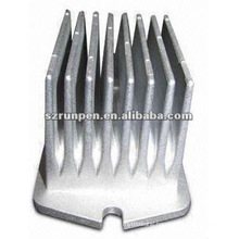 Extrusion Aluminum Heat Sink