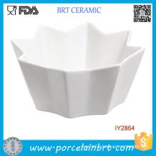 Mini Ceramic Plant Box Tabletop Chinese Herb Plant Flower Pot