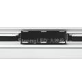 Anpassbare automatische Adressierung DMX Linear Lights CX3C